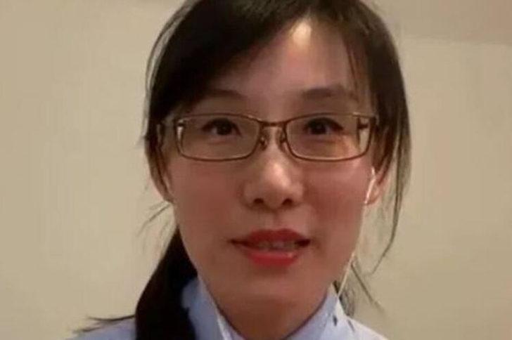 Çinli virolog ülkesinden kaçmıştı! Sözleri kan dondurdu