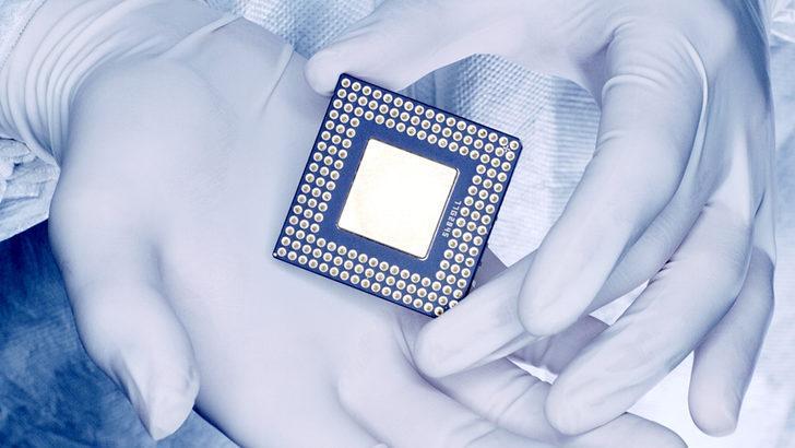 İngiliz çip tasarım şirketi ARM, 40 milyar dolara Nvidia'ya satıldı
