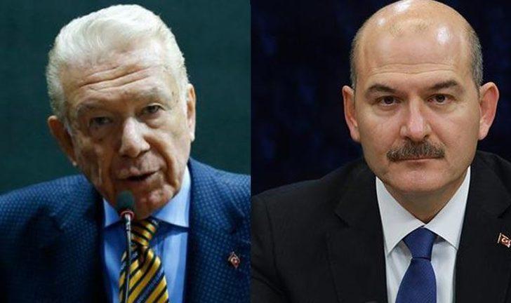 Çelebi Altuntaş'ın paylaşımları olay oldu! Uğur Dündar duyurdu: Biraz önce İçişleri Bakanı Soylu aradı