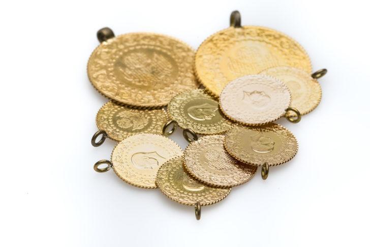 Gram altın ne kadar? 23 Eylül 2020 Çarşamba Kapalıçarşı canlı altın piyasası! Çeyrek altın ve cumhuriyet altını fiyatı son durum nedir?