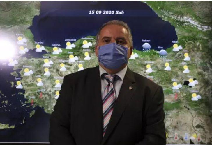 Son hava durumu tahmini! Meteoroloji uzmanı uyardı: Cuma günü tüm Türkiye'de etkili olacak