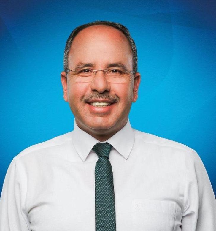Denizli'de Beyağaç Belediye Başkanı koronavirüse yakalandı