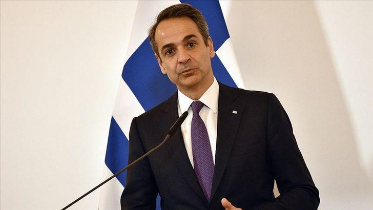 Dışişleri Bakanlığı'ndan Yunanistan Başbakanı Miçotakis'e sert tepki