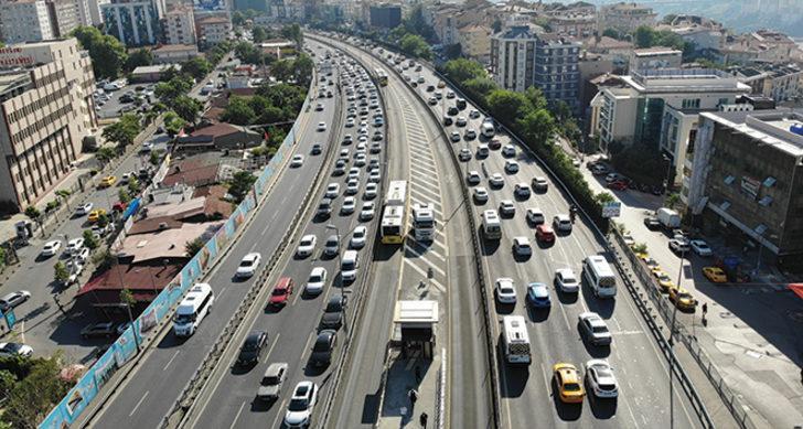 İstanbul'da kademeli mesai nasıl olacak? Kademeli mesai nedir? Kademeli mesai saatleri kaç?