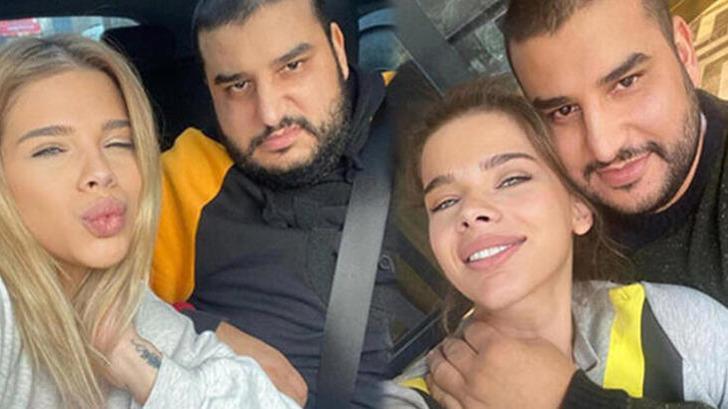 Damla Ersubaşı şiddet gördüğü eşi Mustafa Can Keser ile 15 dakikada boşandı