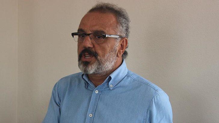 Eski Ağrı Belediye Başkanı Sırrı Sakık'a 5 yıl 10 ay hapis cezası verildi