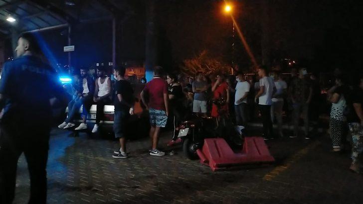 İzmir'de iki grup arasında silahlı kavga! Ölü ve yaralılar var