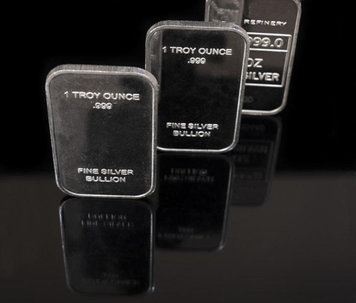 Faiz artırımı sonrası gümüş fiyatı... 20 Kasım 2020 Cuma Kapalıçarşı canlı gümüş fiyatları! Gram gümüş ne kadar, yükselir mi?