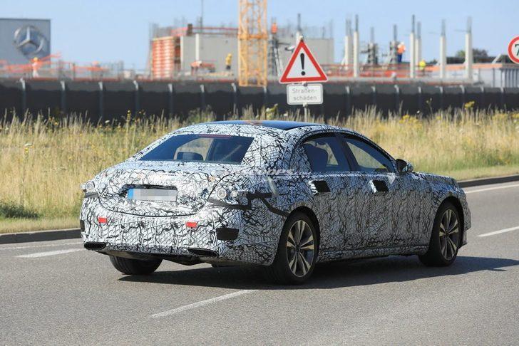 2020 Mercedes S Serisi fiyatı belli oldu!