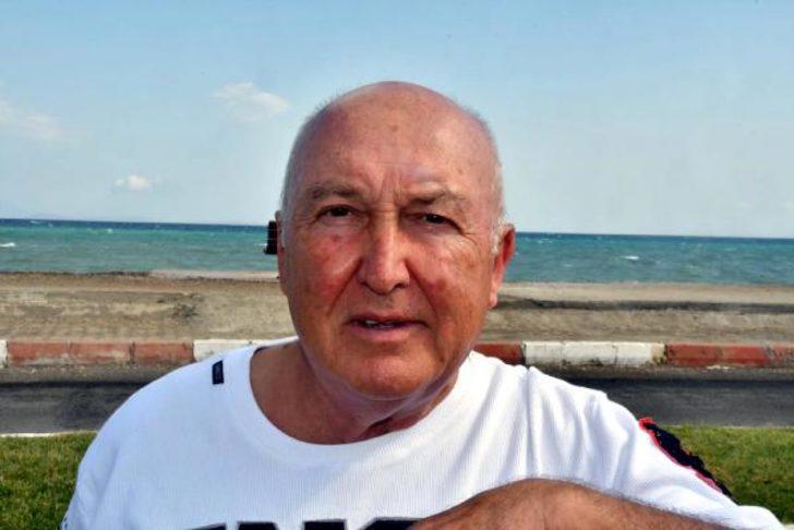 Prof. Dr. Övgün Ahmet Ercan: Marmara, 2,5 metre Yunanistan'a kayacak