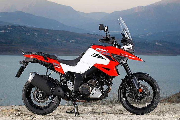 Suzuki V-Strom 1050XT özellikleri ve fiyatı