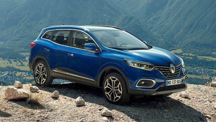 Fark neredeyse 180 bin TL: Renault Kadjar fiyatına ÖTV çarpması!