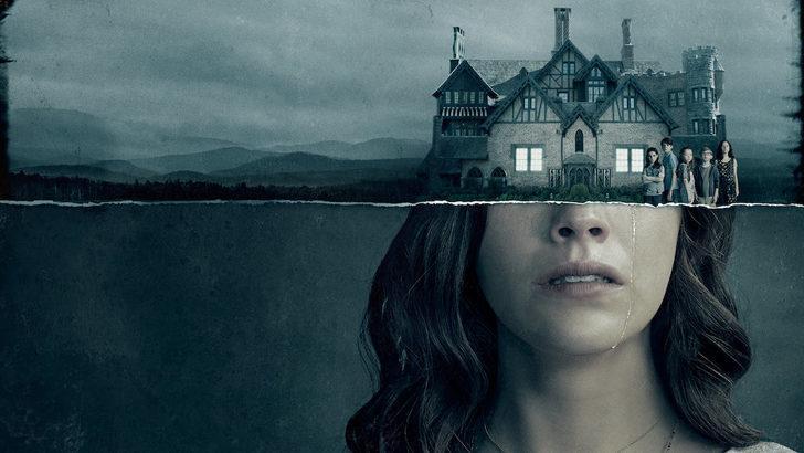 Korku sevenlere: The Haunting of Hill House konusu ve oyuncuları
