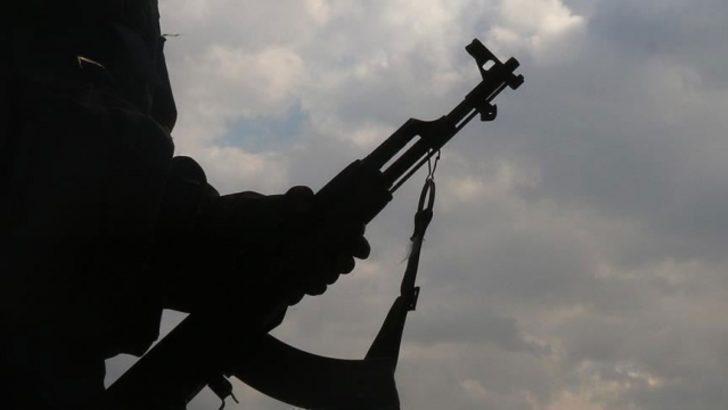 Ferman kod adlı terörist Ercan Yacan Van'da yakalandı