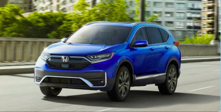 Honda CR-V fiyatı 700 bin TL'yi geçti!