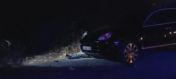 Çifte cinayetin şüphelileri yakalandı! Bir kişiyi daha öldürmek için plan yapmışlar