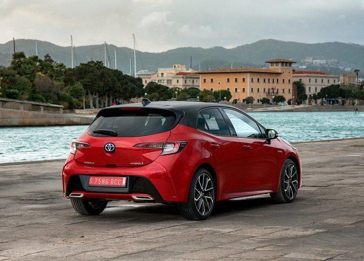 ÖTV sonrası Toyota Corolla HB fiyatı ne oldu?