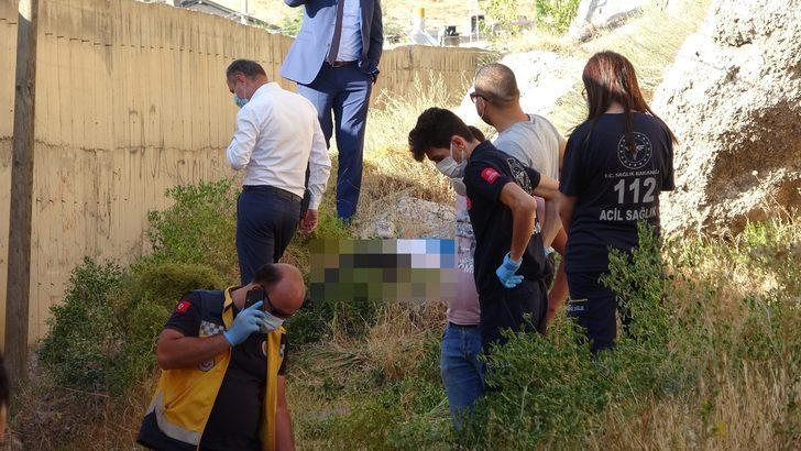 Sivas'ta 17 yaşındaki gencin feci ölümü!