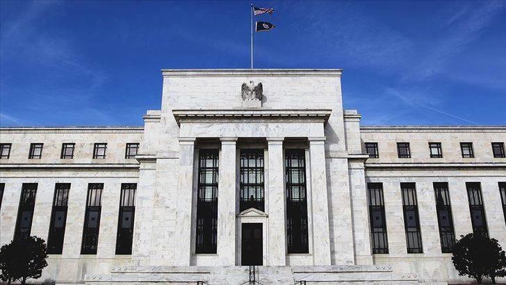 Son dakika: Fed kritik faiz kararını duyurdu