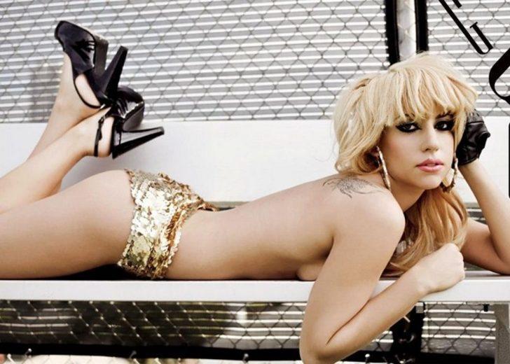 Marvel'den, Lady Gaga hamlesi! Emma Frost karakteri ünlü şarkıcıya teklif edildi