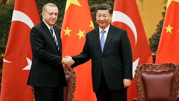 Foreign Policy: Erdoğan, Türkiye'yi Çin'in müşterilerinden biri haline dönüştürüyor