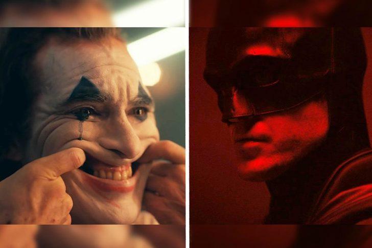 Hayranların gözü bu haberde! Joker'le Batman bir araya mı geliyor?
