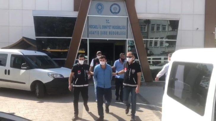 Kocaeli'de engelli kadına tecavüz eden 1 kişi tutuklandı
