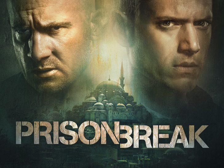 İmkansız bir kaçış hikayesi: Prison Break konusu ve oyuncuları