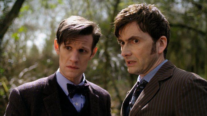 David Tennant, Doctor Who serisine geri dönmeye hazırlanıyor