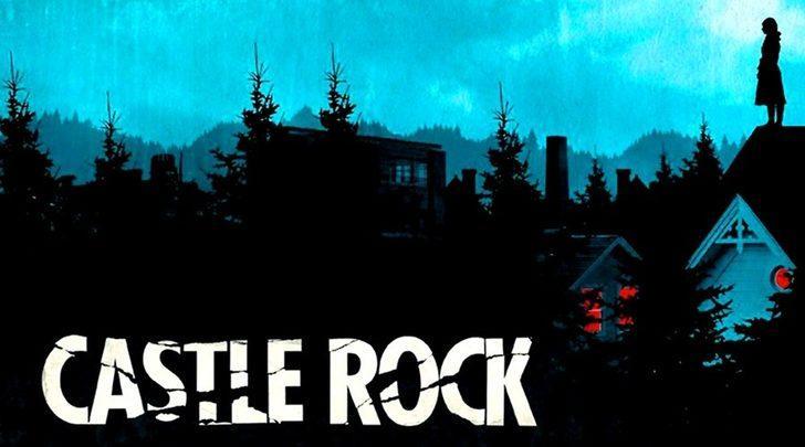 Stephen King'den seçmeler: Castle Rock konusu ve oyuncuları