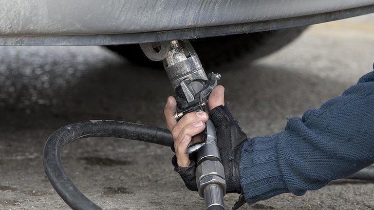 LPG'li araçların AVM kapalı otoparklarına girebilmesi için gerekli şartlar neler? Düzenleme Resmi Gazete'de