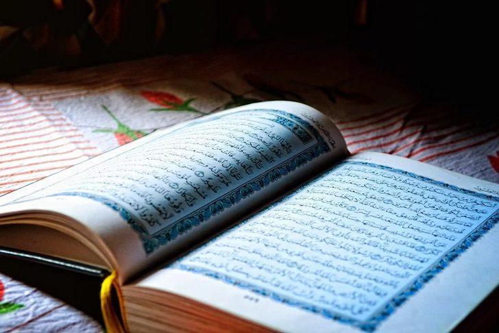 Ayetel Kursi okunuşu, Türkçe anlamı ve Ayetel Kursi faydaları