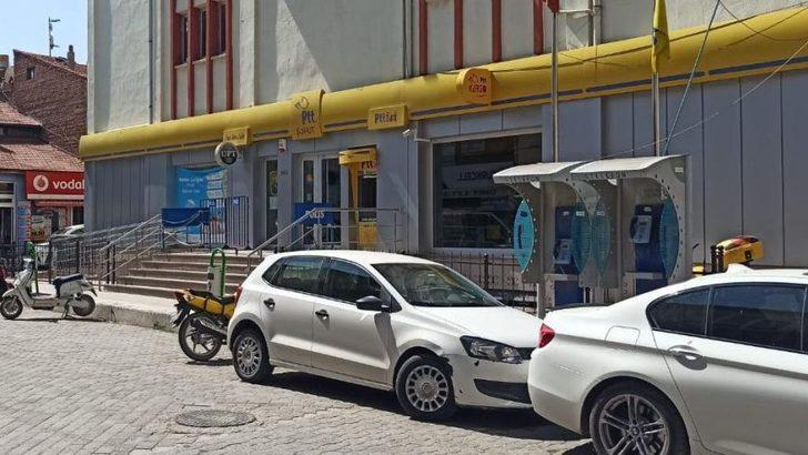 3 milyon liralık vurgun yapan PTT çalışanı teslim oldu