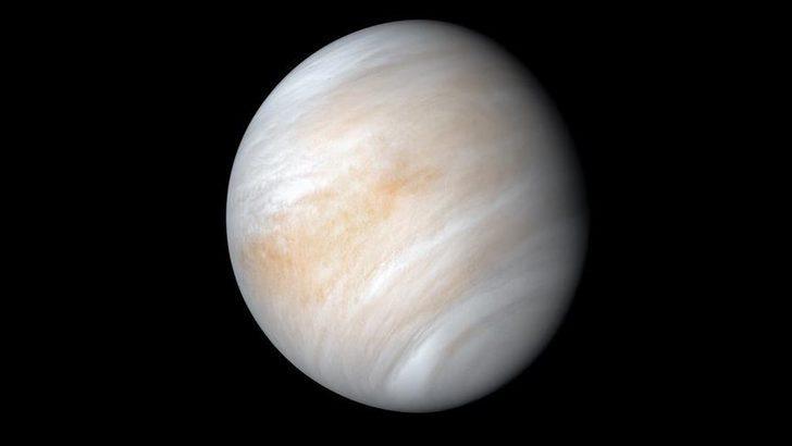 Rus Uzay Ajansı Başkanı Venüs'ü Rus gezegeni ilan etti!