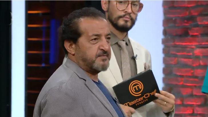 MasterChef'te Mehmet Yalçınkaya'dan Tanya'ya sert tepki! MasterChef Tanya gözyaşlarını tutamadı