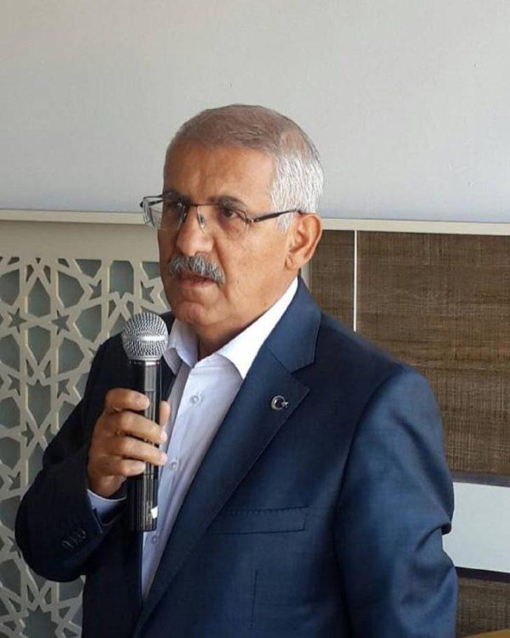 İYİ Partili Fahrettin Yokuş koronavirüse yakalandı