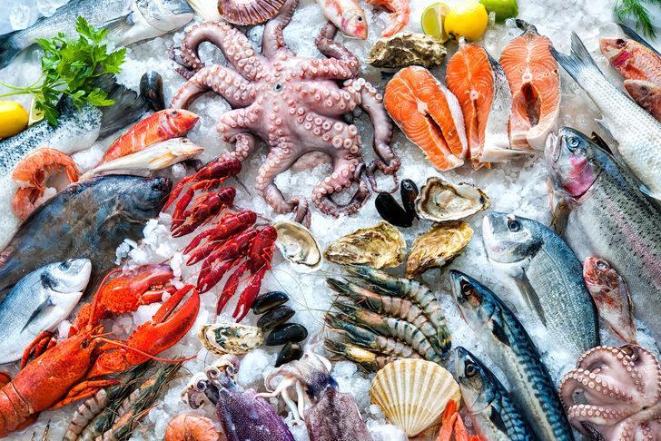 Endonezya firmasının deniz ürünlerinde koronavirüs tespit edildi!