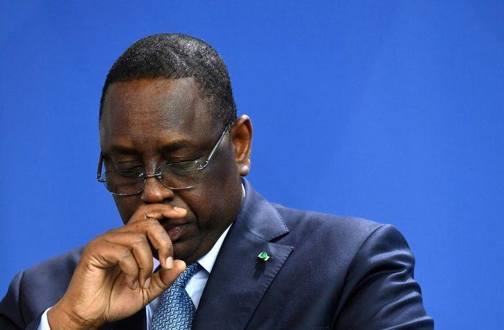 Senegal lideri: Cumhurbaşkanı hava olaylarını durduramaz