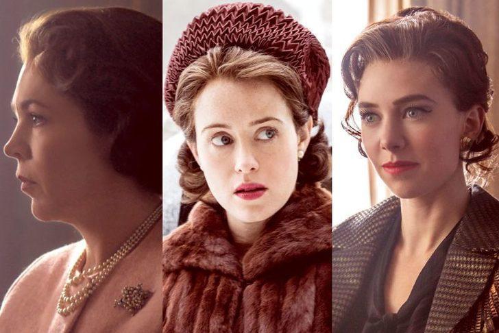 Sürekliyici bir kraliyet hikayesi: The Crown konusu ve oyuncuları