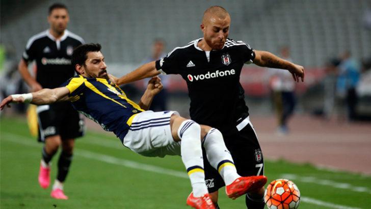Ahmet Nur Çebi: Şartlarımız belli, oynayıp kazanırsın
