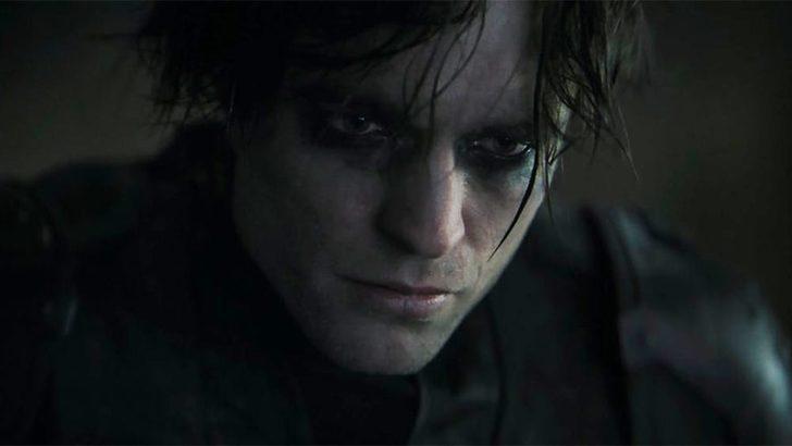 Robert Pattinson, The Batman setine geri döndü