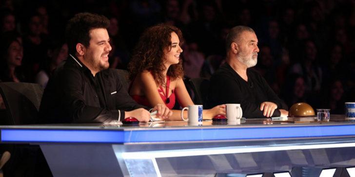 Yetenek Sizsiniz Türkiye'nin finalistleri belli oldu