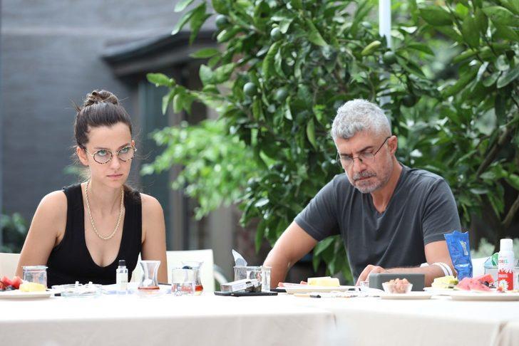 Özcan Deniz'in yeni dizisi 'Seni Çok Bekledim' yakında Star TV'de