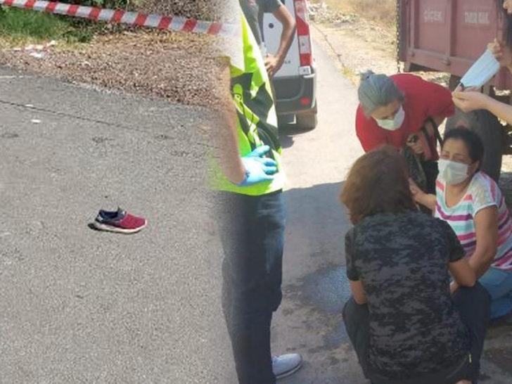Antalya'da kahreden olay! 7 yaşındaki Ömer hayatını kaybetti