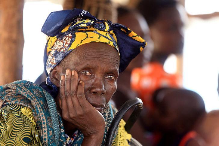 Botsvana'da evli kadınlara toprak sahibi olma hakkı verildi