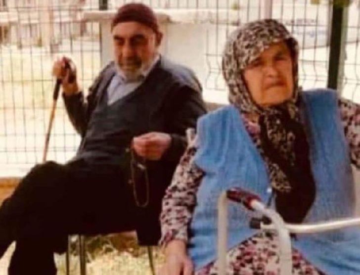 Gaziantep'te 50 yıllık çift, 2 gün arayla yaşamlarını yitirdi