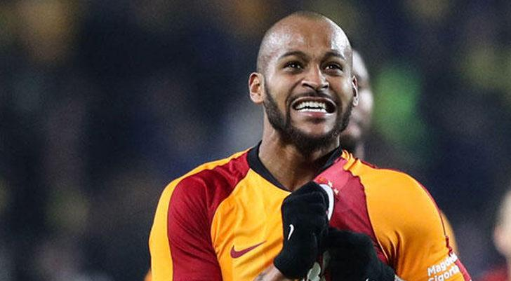 Galatasaray'da Marcao için 20 milyon euro!