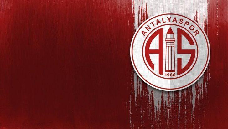Antalyaspor'dan koronavirüs açıklaması