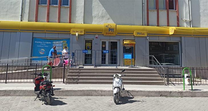 3 milyon lirayı zimmetine geçiren PTT memuru tutuklandı