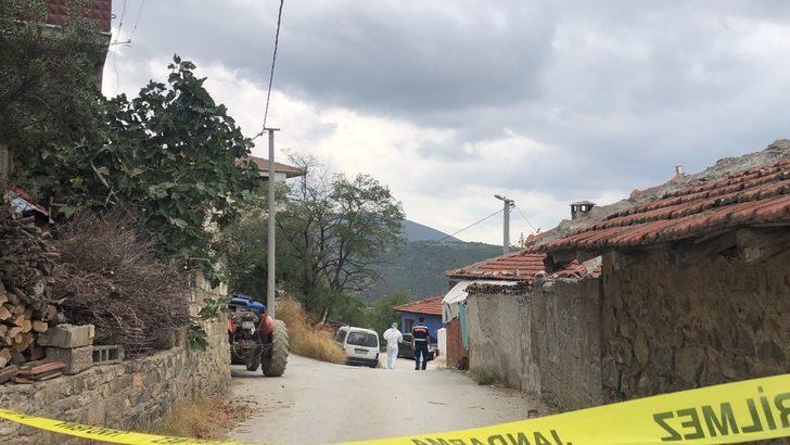 Bursa'da korkunç olay! Anne babasını odaya kilitleyen kardeşini öldürdü